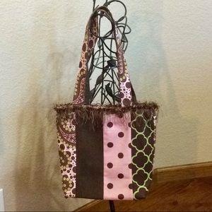 Amy Kelley™️ Handmade Bag New!